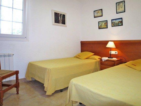 3 Doppelschlafzimmer