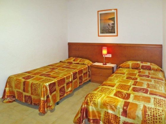 4 Doppelschlafzimmer