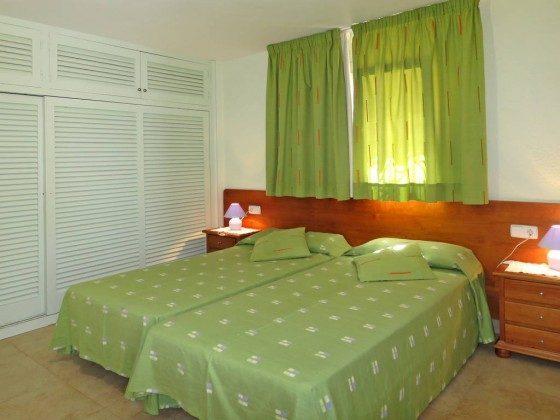 5 Doppelschlafzimmer