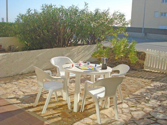 Ferienwohnung Costa Brava mit Parkplatz