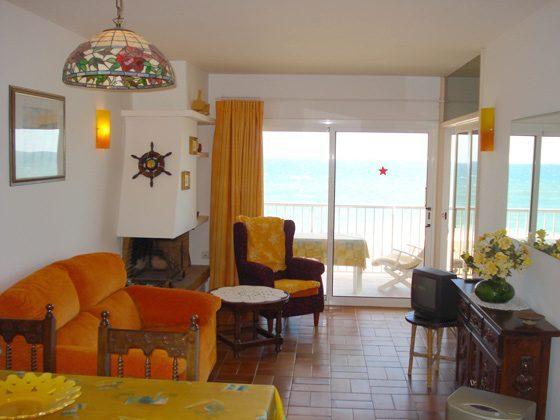 Bild 4 - Costa Brava Ferienwohnung Playa de Pals Ref. 14... - Objekt 140331-4