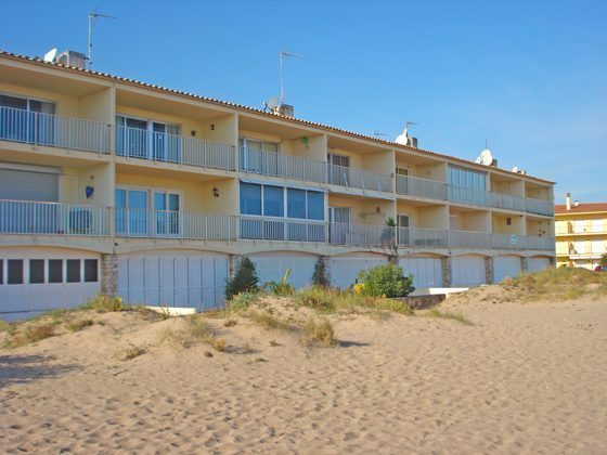 Bild 10 - Ferienwohnung Costa Brava Pals Playa Ref. 140331-5 - Objekt 140331-5