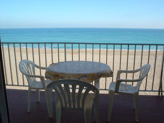 Costa Brava Ferienwohnung 140331-5