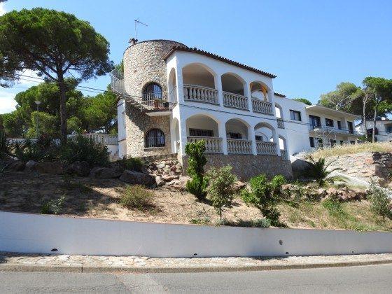 Costa Brava Pals Ferienwohnung Casa Piedra Abaja - Objekt 28964-1