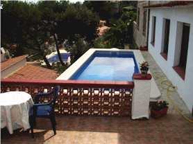 Bild 3 - Costa Brava Ferienhaus Panorama - Objekt 2940-1