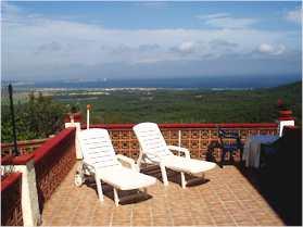 Bild 4 - Costa Brava Ferienhaus Panorama - Objekt 2940-1