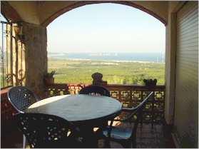 Bild 5 - Costa Brava Ferienhaus Panorama - Objekt 2940-1