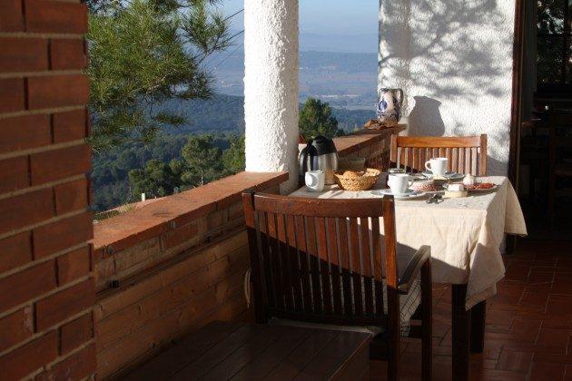 Costa Brava Pals Ferienhaus Casa Puig Pou - Objekt 51190-1