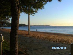 Ferienwohnung Costa Brava mit Wandergegend