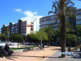 Bild 3 - Costa Brava Playa de Aro Ferienwohnung San Luis - Objekt 2973-2