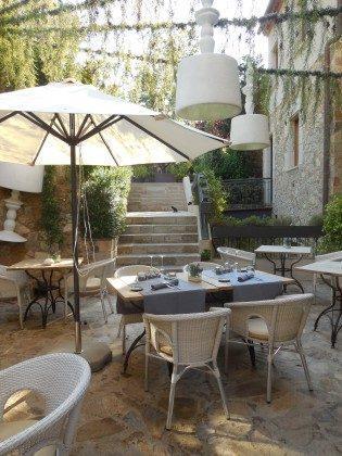 Restaurant Tossa de Mar