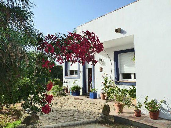 Ferienhaus Costa de la Luz mit Badeurlaub-Möglichkeit