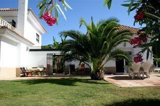 Bild 4 - Costa de la Luz Ferienhaus neben der Golfvilla ... - Objekt 2071-1