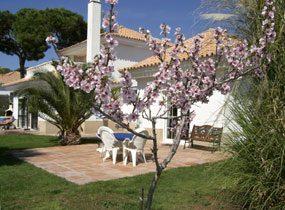 Bild 5 - Costa de la Luz Ferienhaus neben der Golfvilla ... - Objekt 2071-1