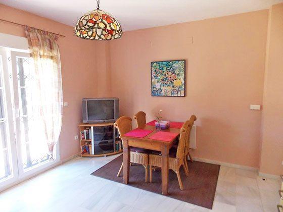 Bild 7 - Costa de la Luz Ferienhaus neben der Golfvilla ... - Objekt 2071-1