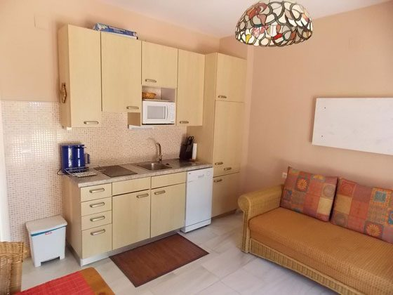 Bild 8 - Costa de la Luz Ferienhaus neben der Golfvilla ... - Objekt 2071-1