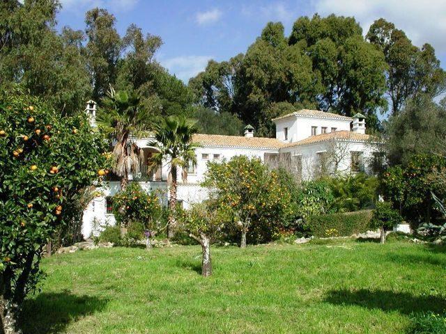 Ferienwohnung Costa de la Luz mit Reiturlaub-Möglichkeit