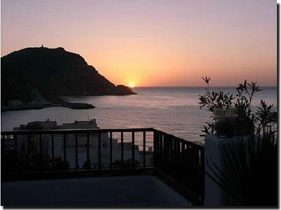 Bild 10 - Andalusien Costa del Sol Ferienwohnung Bahia Vista - Objekt 1981-1
