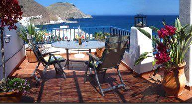 Bild 2 - Andalusien Costa del Sol Ferienwohnung Bahia Vista - Objekt 1981-1