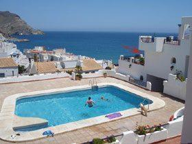 Bild 3 - Andalusien Costa del Sol Ferienwohnung Bahia Vista - Objekt 1981-1