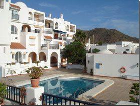 Bild 4 - Andalusien Costa del Sol Ferienwohnung Bahia Vista - Objekt 1981-1