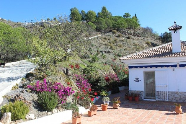 Andalusien Ferienhaus Algarrobo Ref. 186793-4 Bild 3