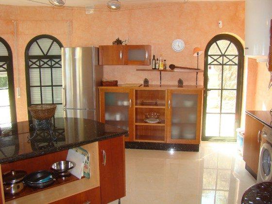 Andalusien Ferienhaus Costa del Sol Ref. 186793-5 Küche
