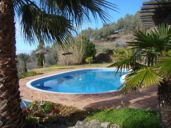 Andalusien Ferienhaus Costa del Sol Ref. 186793-5 Pool