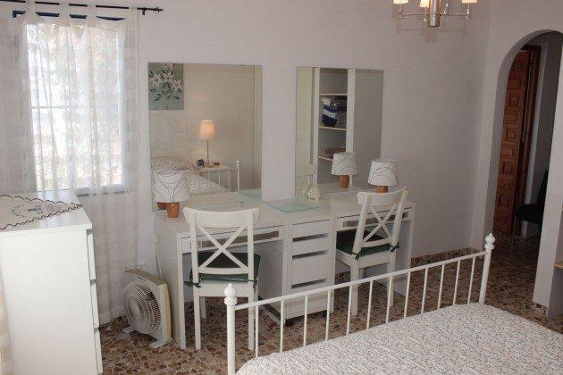 Andalusien Ferienhaus Villa Ref. 186793-2 Schlafzimmer oben 1