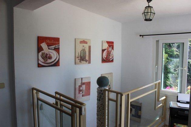 Andalusien Ferienhaus Villa Ref. 186793-2 Treppe