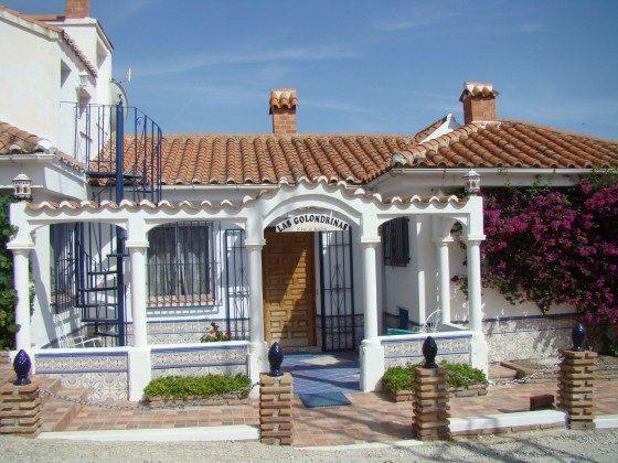 Andalusien Ferienhaus Villa Ref. 186793-2