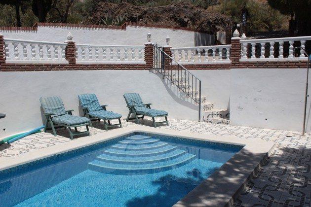 Andalusien Ferienhaus Villa Ref. 186793-2 Pool