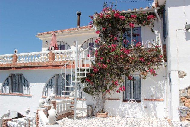 Andalusien Ferienhaus Villa Ref. 186793-2 Aussenansicht