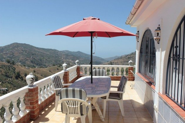 Andalusien Ferienhaus Villa Ref. 186793-2 Terrasse