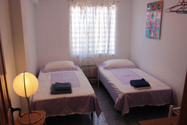 Andalusien Ferienhaus Villa Ref. 186793-2 Schlafzimmer unten 2