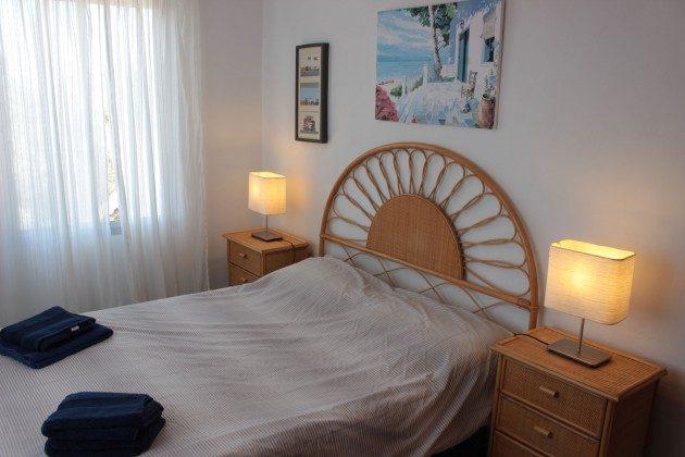 Andalusien Ferienhaus Villa Ref. 186793-2 Schlafzimmer unten 1