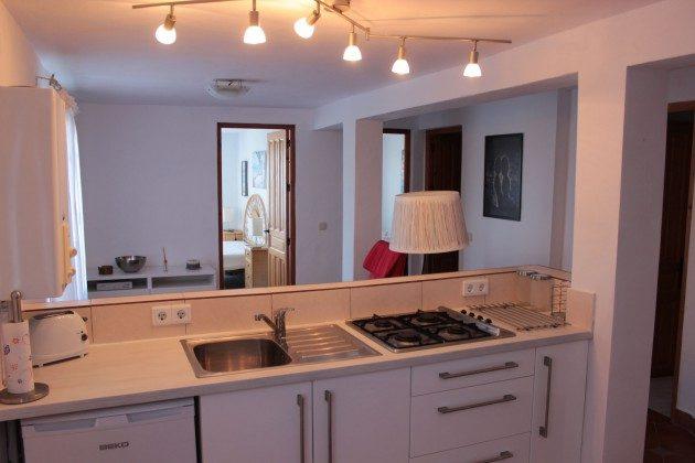 Andalusien Ferienhaus Villa Ref. 186793-2 Küche unten