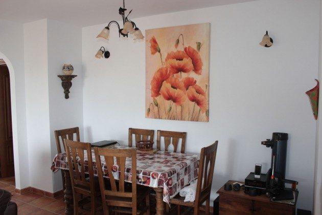 Andalusien Ferienhaus Ref. 186793-3 Essbereich