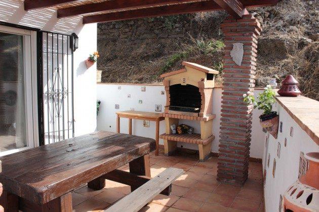 Andalusien Ferienhaus Ref. 186793-3 Terrasse