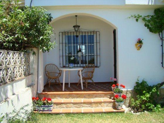 Andalusien Ferienhaus Competa Ref. 186793-6 Wohnbereich