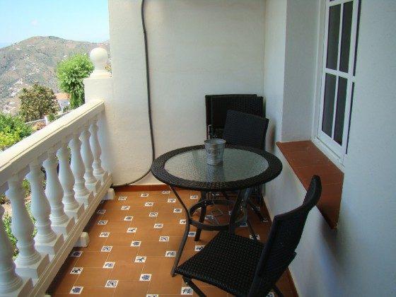 Andalusien Ferienhaus Competa Ref. 186793-6 Balkon