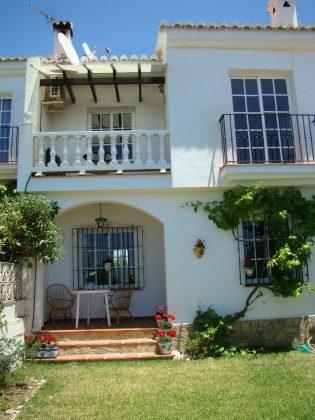 Andalusien Ferienhaus Competa Ref. 186793-6 Terrasse