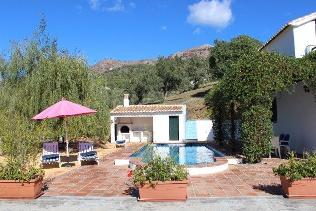 Andalusien Ferienvilla Competa Ref. 186793-9