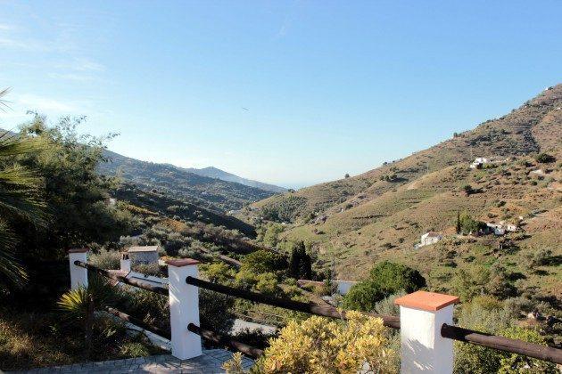 Andalusien Ferienvilla Competa Ref. 186793-9 Ausblick