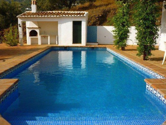 Andalusien Ferienvilla Competa Ref. 186793-9 Pool