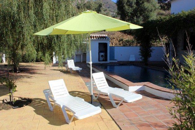 Andalusien Ferienvilla Competa Ref. 186793-9 Terrasse