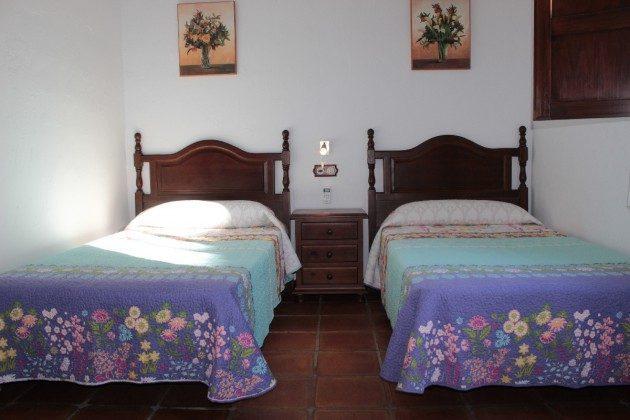 Andalusien Ferienvilla Competa Ref. 186793-9 Schlafzimmer 2 (EG)
