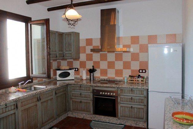 Andalusien Ferienvilla Competa Ref. 186793-9 Küche