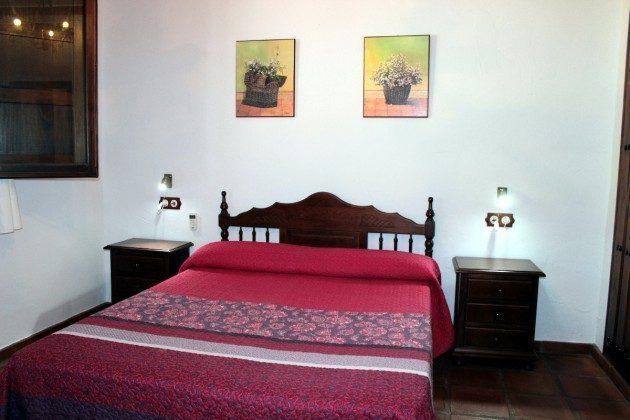 Andalusien Ferienvilla Competa Ref. 186793-9 Schlafzimmer 3 (EG)