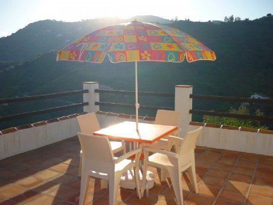 Andalusien Ferienvilla Competa Ref. 186793-9 Balkon